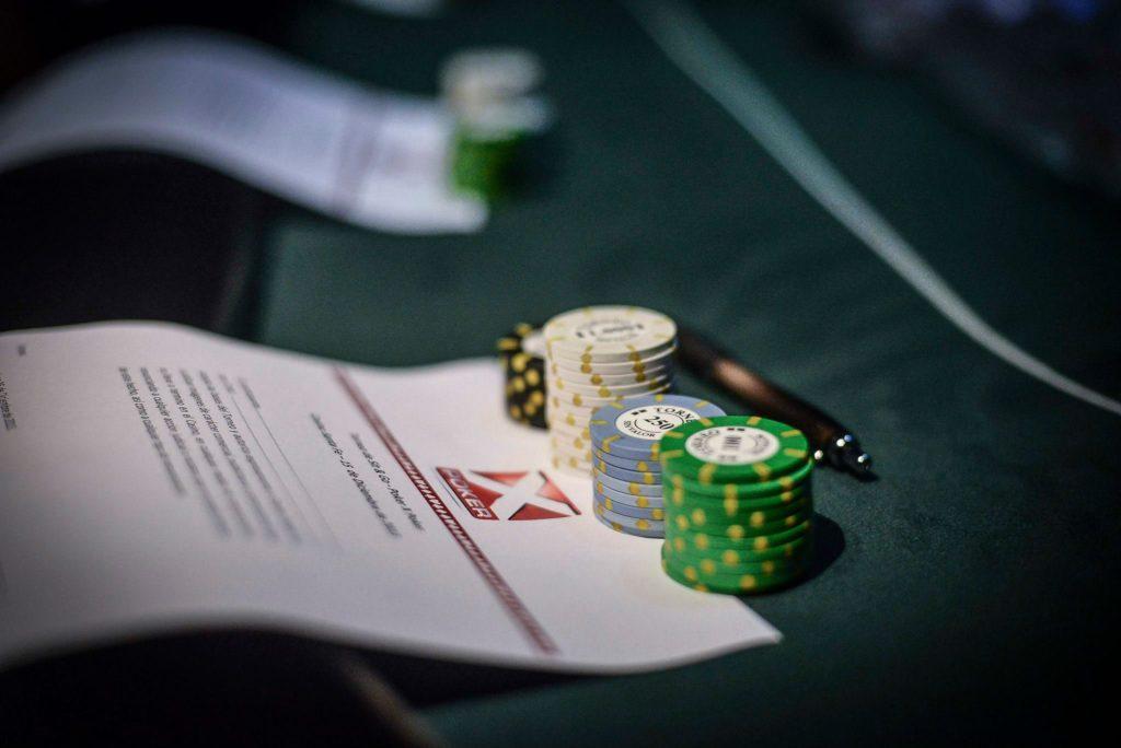 Torneos Poker Casino Club Santa Rosa