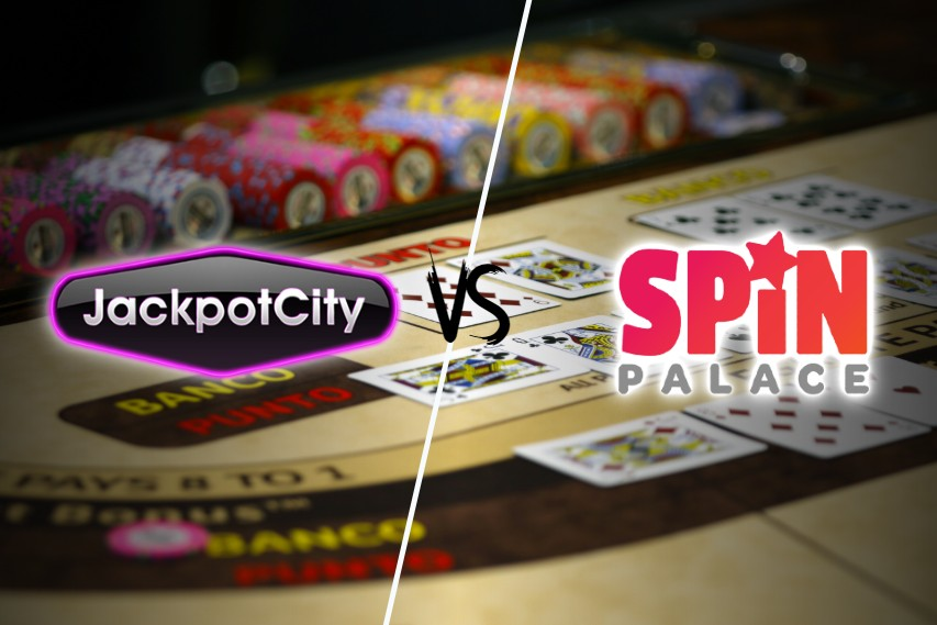 Spin Palace Argentina