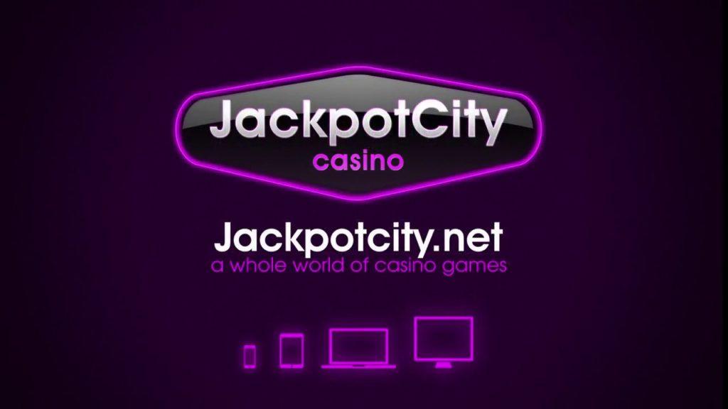 Jackpot City Casino Argentina