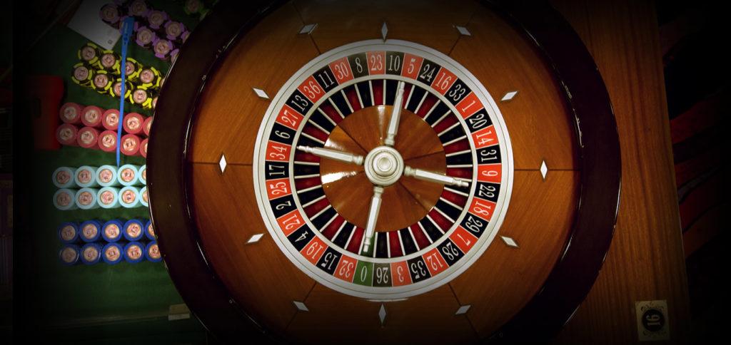 Ruleta en Casino Trilenium