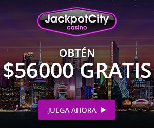 casino jackpot city argentina bono de bienvenida de 56000 pesos argentinos gratis