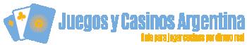 juegos y casinos online argentina logo